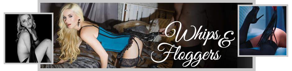 Whips & Floggers