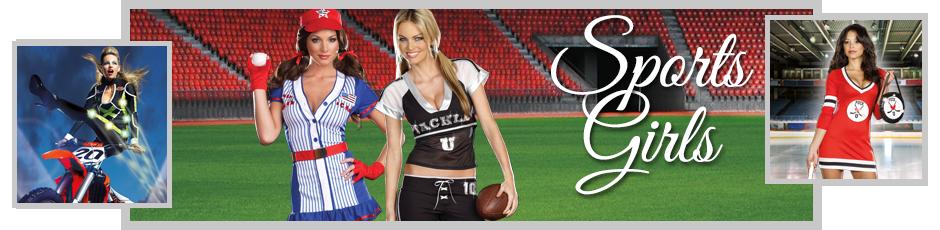 Sports Girls