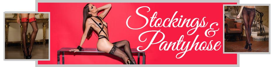 Stockings & Pantyhose