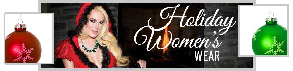 Holiday Women's Wear