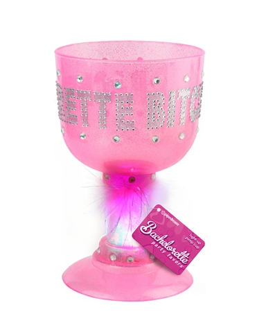 BACHELORETTE BITCH CUP