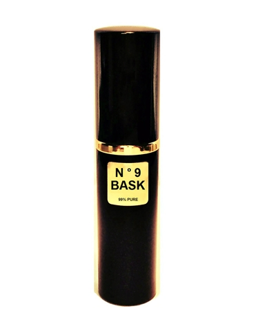NO 9 BASK - GOLD LABEL MENS PHEROMONE
