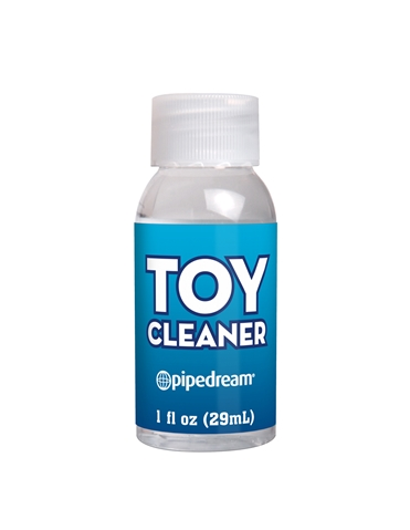 TOY CLEANER 1 OZ BOTTLE