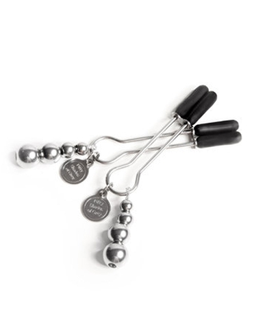Fifty Shades of Grey Nipple Clamps