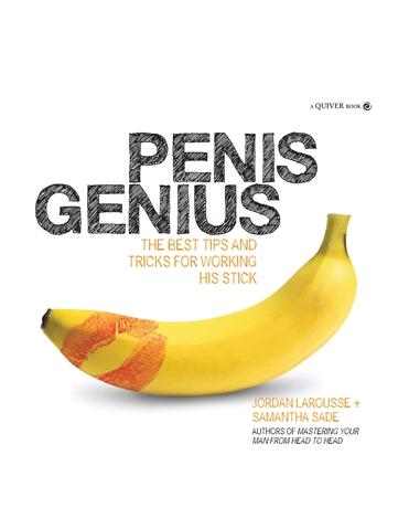 PENIS GENIUS BOOK
