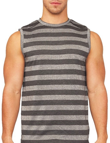 AFTER DARK MUSCLE TEE