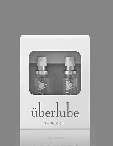 UBERLUBE 15ML REFILL