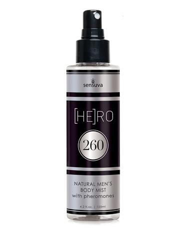 HERO MALE PHEROMONE MIST