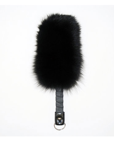 FOX FUR PADDLE