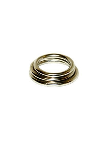 METAL O-RING 3 PACK