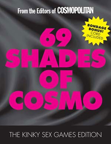 69 SHADES OF COSMO KINKY SEX GAMES