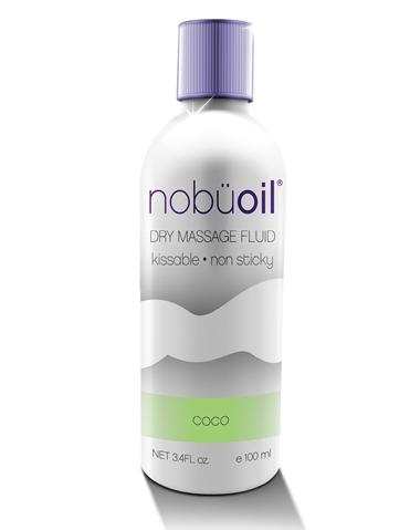 NOBU PREMIUM DRY MASSAGE OIL - COCO