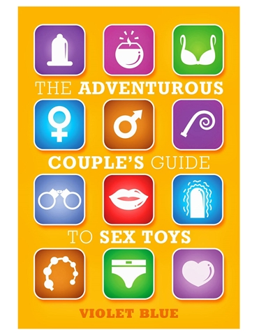 THE COUPLES GUIDE TO SEX TOYS