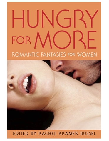 HUNGRY FOR MORE: FANTASIES FOR WOMEN BOOK