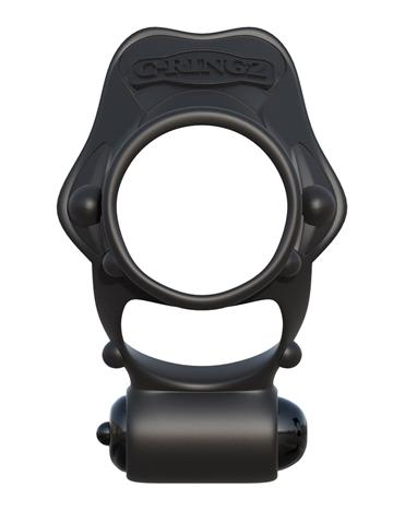 C-RINGZ ROCK HARD VIBRATING RING