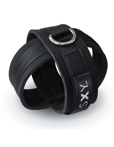 SXY CROSS CUFFS
