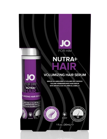 NUTRA+ VOLUMIZING HAIR SERUM FOR MEN