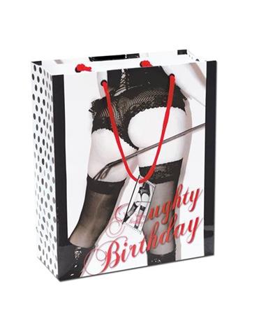 NAUGHTY BIRTHDAY GIFT BAG