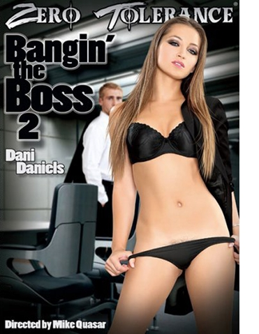 BANGIN THE BOSS 2 DVD