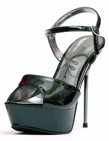 JULIET SHOES - 5 INCH