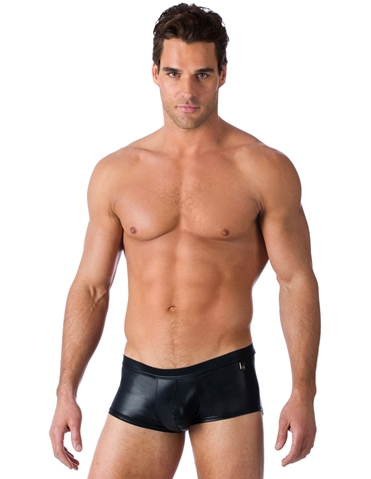 BOYTOY SQUARE CUT BOXER BRIEFS