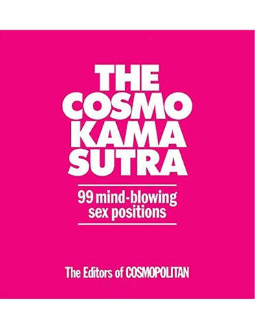 THE COSMO KAMA SUTRA BOOK