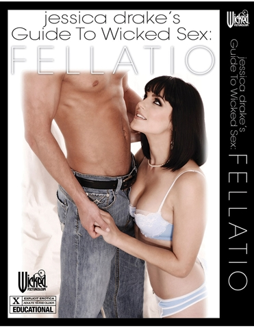 WICKED FELLATIO DVD