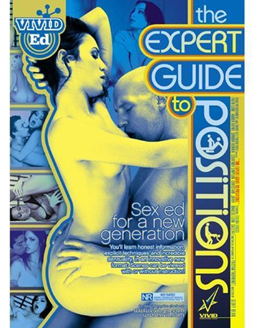 EXPERT GUIDE TO POSITIONS DVD