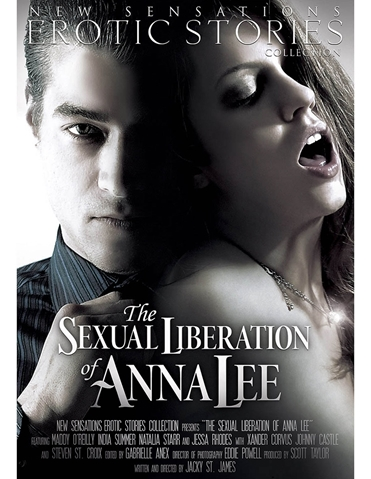 SEXUAL LIBERATION OF ANNA LEE