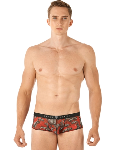 GAUCHO BOXER BRIEF