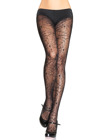 SPIDERWEB PANTYHOSE