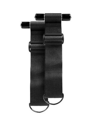 SINFUL DOOR RESTRAINT STRAPS