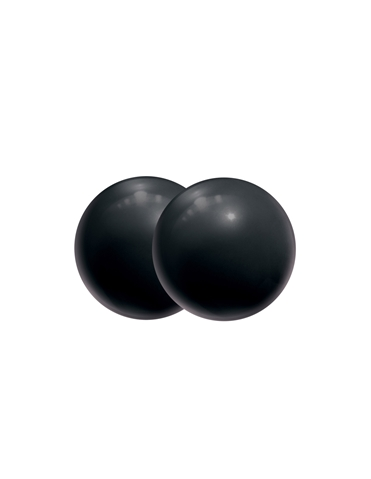 SILICONE WEIGHTED BEN WA BALLS