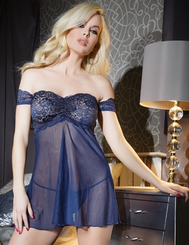 AFFLUENT AFFAIR BABYDOLL