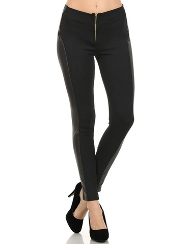LADY LIQUID LEGGINGS