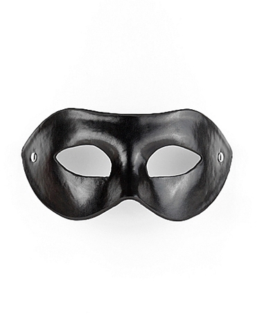 LIMITATION EYE MASK