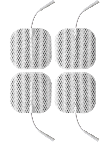 ELECTRA PADS SQUARE