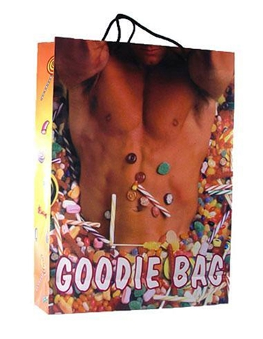 GOODIE BAG LG GIFT BAG