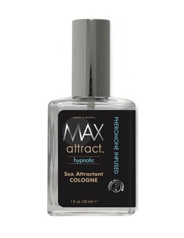 MAX ATTRACT PHEROMONE COLOGNE