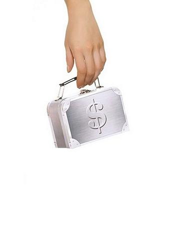 MONEY PURSE