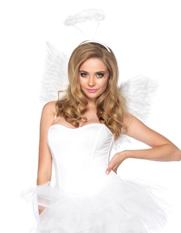 ANGEL COSTUME KIT