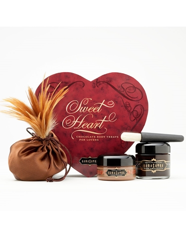 SWEETHEART BOX CHOCOLATE
