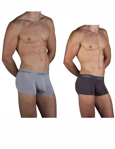 SOFT LOW RISE BOXER