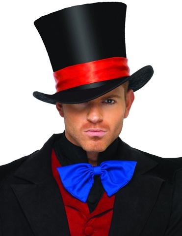 DELUXE TOP HAT