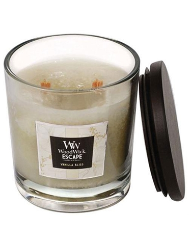 VANILLA BLISS ESCAPE CANDLE