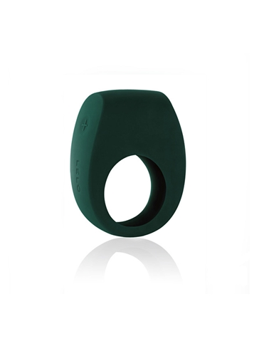 TOR II C RING COUPLES TOY GREEN