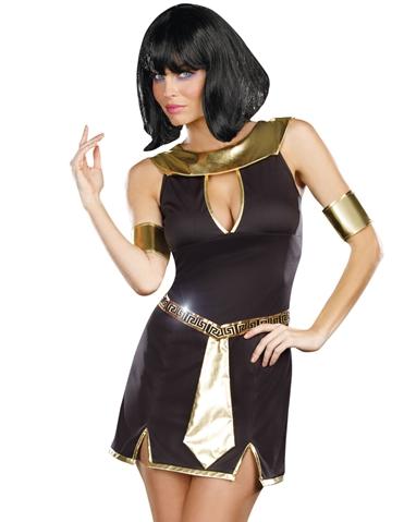 WALK LIKE AN EGYPTIAN COSTUME - PLUS