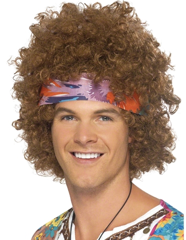 HIPPY FRO WIG
