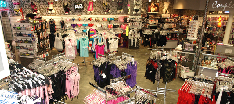 Lovers Lane Naperville Store